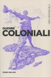 Cover of Guerre coloniali