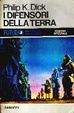 Cover of I difensori della Terra