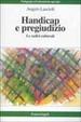 Cover of Handicap e pregiudizio