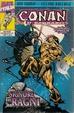 Cover of Conan il barbaro: Il signore dei ragni