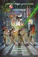 Cover of Ghostbusters #1