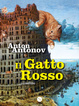 Cover of Il gatto rosso