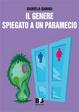 Cover of Il genere spiegato a un paramecio