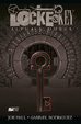 Cover of Locke & Key vol. 6
