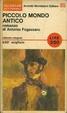 Cover of Piccolo mondo antico