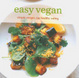 Cover of Easy Vegan