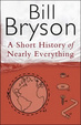 Cover of A Short History of Nearly Everything