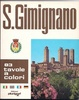 Cover of S. Gimignano