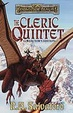 Cover of The Cleric Quintet Collector's Edition