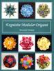 Cover of Exquisite Modular Origami