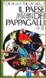 Cover of il paese dei pappagalli