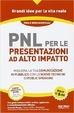 Cover of PNL per le presentazioni ad alto impatto
