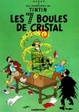 Cover of Les Aventures de Tintin, Tome 13