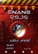 Cover of Enano Rojo: Hacia atrás