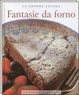 Cover of Fantasie da forno