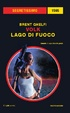 Cover of Volk - Lago di fuoco