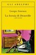 Cover of La fioraia di Deauville e altri racconti