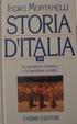 Cover of Storia d'Italia - volume 34