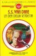 Cover of La dea della vendetta