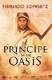 Cover of El príncipe de los oasis