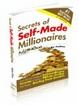 Cover of Secrets of Self-Made Millionaires