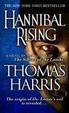 Cover of Hannibal Rising