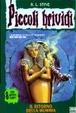 Cover of Il ritorno della mummia