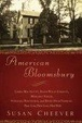 Cover of American Bloomsbury