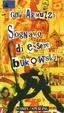 Cover of Sognavo d