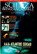 Cover of Scienza & Paranormale No. 60