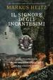 Cover of Il signore degli incantesimi