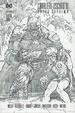 Cover of Batman: Il cavaliere oscuro III - Razza suprema vol. 1
