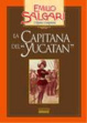 Cover of La capitana del Yucatan