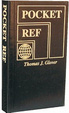 Cover of Pocket Ref 4th Edition