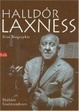 Cover of Halldór Laxness