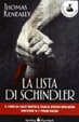 Cover of La lista di Schindler