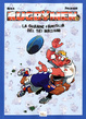 Cover of Rugbymen vol. 1
