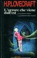 Cover of L'orrore che viene dall'est