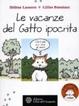 Cover of Le vacanze del gatto ipocrita