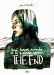 Cover of Qué hacer cuando en la pantalla aparece THE END