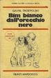 Cover of Bim bianco dall'orecchio nero