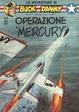 Cover of Le Avventure di Buck Danny: Operazione