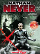 Cover of Nathan Never Albo Gigante n. 12