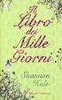 Cover of Il libro dei mille giorni
