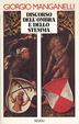 Cover of Discorso dell'ombra e dello stemma