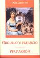 Cover of Orgullo y prejuicio / Persuasión