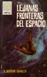 Cover of Lejanas fronteras del espacio