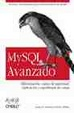 Cover of MySQL Avanzado