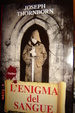 Cover of L'enigma del sangue
