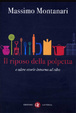 Cover of Il riposo della polpetta e altre storie intorno al cibo
